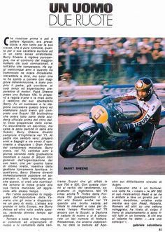 SCRIVOQUANDOVOGLIO: UN UOMO DUE RUOTE (08/09/1975)