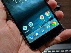 Nokia 6: OS, UI, aplicaţii pe curat, pe stock, pe Nougat și update rapid la Oreo