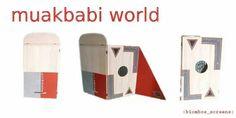 Muakbabi screens