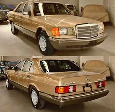 W126 US edition Mercedes W126, Mercedes 500, Mercedes Benz Cars, Mercedez Benz, Benz S Class, Classic Mercedes, Business Class, Old Cars, Dream Cars