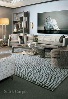 Floor Carpet: Stark Carpet
