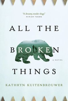 Vietnamese refugees. Agent Orange. Bear wrestling. Carnivals. These combine into a sensitive story about family, love and acceptance. Read the review at The Globe and Mail: http://www.theglobeandmail.com/arts/books-and-media/book-reviews/all-the-broken-things-a-powerful-new-novel-that-weaves-together-two-divergent-worlds/article16495246/
