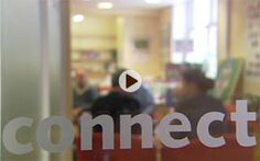 Connect: helping people with to reconnect with life Aphasia, Helping People, Connection, Communication, Life