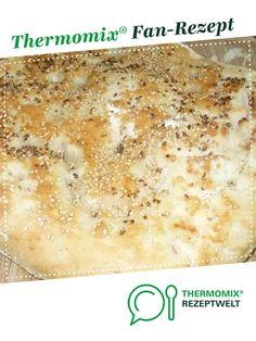 schnelles softes Fladenbrot - Rezept von Slava von Jagga. Ein Thermomix ® Rezept aus der Kategorie Brot & Brötchen auf www.rezeptwelt.de, der Thermomix ® Community.