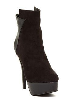 Red Circle Asalia Bootie by Red Circle