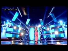 Hlas Česko Slovenska - Eliška Mrázová - Rihanna - Man Down