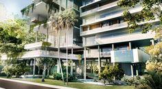 Edifício Itaim Competition Proposal (3)
