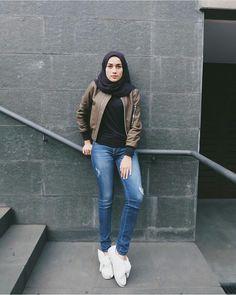 Hacker hijab