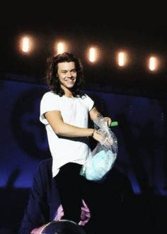 Harry Styles 2015 OTRA || AHH THIS IS SO CUTEEE
