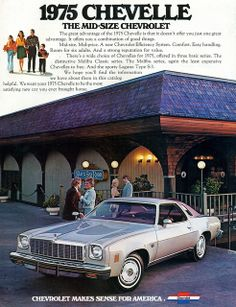 1975 Chevrolet Malibu Classic Colonnade Hardtop Coupe - This is the first brand new car I purchased off the showroom floor.  Silver/burgandy...beautiful...List price was around $5600.