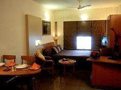 Tristar Service Apartments Bangalore, India
