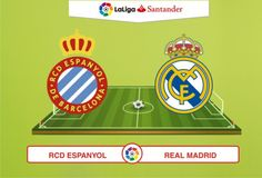 Where to find Espanyol vs. Real Madrid on US TV and streaming   If youre trying to find out how you can watch Espanyol vs. Real Madrid youve come to the right place.  Real Madrid has an opportunity to return to the top of the table in La Liga on Sunday with a match against Espanyol the second team from the city of Barcelona. With Gareth Bale and Cristiano Ronaldo both injury doubts it could be an opportunity to test the depth of Los Blancos to see how strong they are in this seasons La Liga…