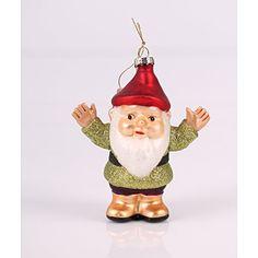 Glasornament Anhänger Zwerg Hände oben, grün-rot, 10x12x5 cm - Baumschmuck Zwerg / Weihnachtsdeko Zwerg - INNA Glas INNA Glas http://www.amazon.de/dp/B00QEDUWAK/ref=cm_sw_r_pi_dp_NRROub09E0WNF