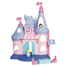Fisher-Price® Little People Disney Princess Songs Palace : Target