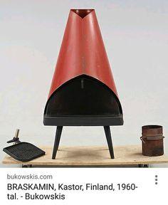 Harvinainen avotakka Kastor Tevi. Punainen vaippa, musta jalusta kipinäsuojineen, hopeanvärinen hormi sekä musta läpivientiosa. Ei varauksia, nopein vie.  https://www.facebook.com/photo.php?fbid=1925916067420267&set=pcb.1989187831350160&type=3&theater&ifg=1