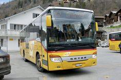 Post Bus, Buses, Poster, Trucks, World, School Buses, Swiss Guard, German