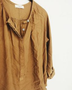 All in the details. Our designers pick of the week must have item of Fall 2015. #Cynjin #cynjinofficial #camel #bondshowroom #madeinusa #fall #online #now #available #placketshirt #dtla #la #igdaily #photooftheday #easychic #musthave #getnow #fashion #trendy #ootd #trends #streetstyle #womenswear #style