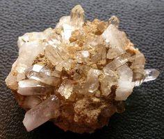 Mineralienatlas - Gallerie