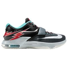 sports shoes efe6e 2862c Nike KD 7 - Men s Kd Shoes, Running Sneakers, Grey Sneakers, Sneakers  Fashion