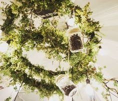 気付いた人はいるかな? 天井にもコーヒー豆!! #STAY #TRUNKデコレーション #trunkbyshotogallery #渋谷#shibuya#wedding#結婚式#flower#お花#decoration#display#プレ花嫁#ゼクシィ#DIY#love#会場 #装飾#オシャレ#可愛い