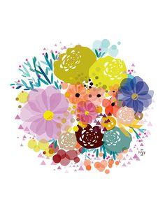 Spring Awakening - Art print