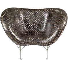 Sea Witch Seating : maximo riera octopus chair