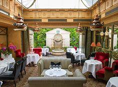 Restaurant romantique à Paris : où diner en amoureux ? | Le Bonbon