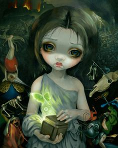 Jasmine Becket-Griffith Series | JASMINE BECKET-GRIFFITH-Open Editions - PoP Gallery located at ...