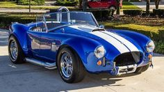 Displaying 1 - 15 of 78 total results for classic Shelby Cobra Vehicles for Sale. Shelby Cobra For Sale, Shelby Cobra Replica, Mustang Shelby Cobra, 1965 Shelby Cobra, 427 Cobra, Truck Roof Rack, Best Muscle Cars, Unique Cars, Car Ford