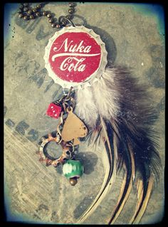 Nuka pendant