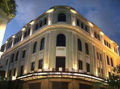 Teatro Principal de Caracas, Venezuela