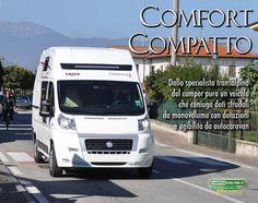 Campérêve Neovan - La prova completa su www.camperonline.com