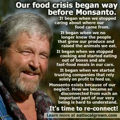 It's time to wake up Monsanto Crimes Stop Caring, Salud Natural, Thats The Way, Food For Thought, Good To Know, Wake Up, In This World, Just In Case, Awakening