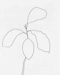 """Ellsworth Kelly: Works on Paper,"" September no. of Fine Arts, Boston. ""Ellsworth Kelly: Works on Paper,"" December no Ellsworth Kelly, Art Floral, Plant Drawing, Painting & Drawing, Fort Worth Art Museum, Botanical Illustration, Illustration Art, No Rain, Illustrations"