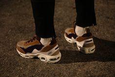 sss seoul shoes balenciaga sneakers mens uomo jordan Balenciaga Triple S nike