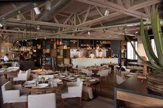 ICONOS DEL DISEÑO 2012 - Arquitectura Gastronómica