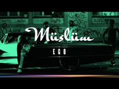 "Müslüm ""Ego"" Musikvideo - YouTube"