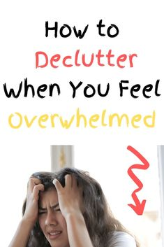 Organising Hacks, Organisation Hacks, Declutter Your Home, Organize Your Life, Just Keep Going, You Can Do, Forgetting Things, A Way Of Life, Change My Life
