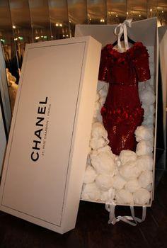 Chanel - Esse presente!!! #quero