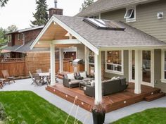 If You Re Looking For An Environmentally Friendly Way To Spruce Up Your Patio E Consider Covering That Concrete Slab With Attractive Tiles Made