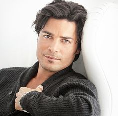 Dance with me, Chayanne