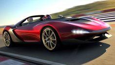 Billionaire businessman Kola Aluko buys £2m Ferrari Sergio ...