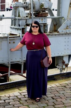 Leandras Dresses : German Curves - Mein liebster Sommerlook