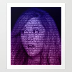 Ariana Grande - Break Free Art Print by Miguel Angel - $15.00