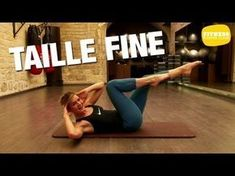 Yoga Fitness Flow - Une taille fine en 15 minutes fois par semaine) - Lucile Woodward - Get Your Sexiest. Body Ever!…Without crunches, cardio, or ever setting foot in a gym Sport Motivation, Fitness Motivation, Fitness Plan, Lucile Woodward, Fitness Del Yoga, Fitness Classes, Sup Yoga, Workout Machines, Master Class