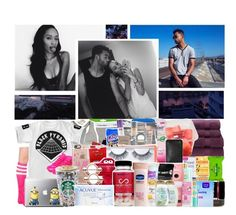 """jαѕzlιnαe"" by calif0rnia-nx ❤ liked on Polyvore featuring Calvin Klein Underwear, Retrò, Casetify, Christy, Sephora Collection and RoyalDiamond"