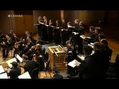 Bach: Weihnachts oratorium - Cantata BWV 248c | Philippe Herreweghe