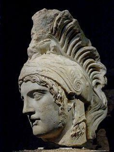 Athena Parthenos - Google Search