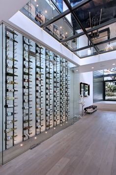 1000 images about wine cellars glass on pinterest for Create your dream room online
