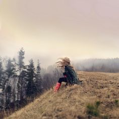 Self portrait photography: 14 incredible examples to inspire your own image www.artfinder.com